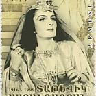 歌剧歌手Tatevik Sazandarian诞辰100周年