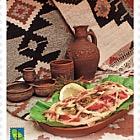 RCC - Cucina nazionale - Telbats Koubati