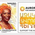 2017 Laureates of Aurora Prize - Marguerite Barankitse