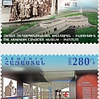 Musées d'Arménie - Musée-Institut du Génocide Arménien