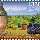 2013 Wine Production in Armenia