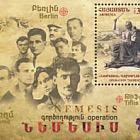 Centenario dell'armeno - Operazione Nemesi