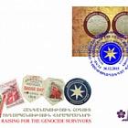 Centenario del Genocidio Armenio - Medallas
