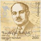 125° Aniversario de Garegin Nzhdeh