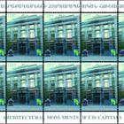 RCC - Monumenti architettonici di capitali della CSI