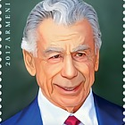 2017 - 100th Anniversary of Kirk Kerkorian