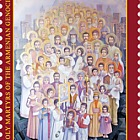 2017 Holy Icon - Martyrs of the Armenian Genocide