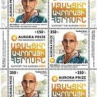 Laureates of Aurora Prize - Tom Catena