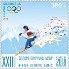 23rd Winter Olympic Games - PyeongChang 2018