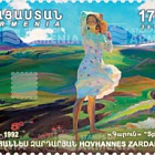 100 Aniversario de Hovhannes Zardaryan