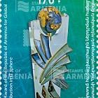 Medaglia GIT Premio di Stato della Repubblica di Armenia