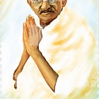 150th Anniversary of Mahatma Gandhi