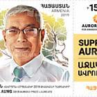 Laureado del Premio Aurora Kyaw Hla Aung