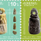 13th Definitive Issue - Kingdom of Ararat