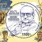 Centenario de Henri Verneuil (Ashot Malakian)