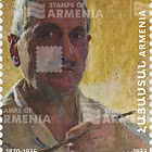 Prominent Armenians -150th anniversary of Yeghishe Tadevossian - Portrait