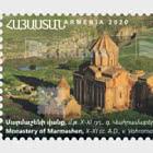 Monuments Historiques Et Culturels D'arménie