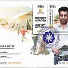 Iniziativa umanitaria Aurora. Vincitori del Premio Aurora - Mirza Dinnayi