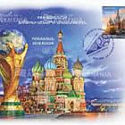 Sport, FIFA World Cup 2018 - Russia