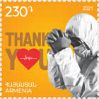 Thanks to Healthcare Workers - (230)