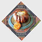 Cocina Tradicional Armenia - Ghapama