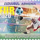 Campionato europeo di calcio - Euro-2020