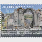 Monumentos Históricos Y Culturales De Armenia