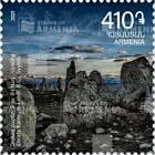Sights of Armenia - Zorats Karer