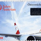50 Years of Austrian Airlines