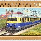 Series Railways - Empress Elizabeth Western Railway
