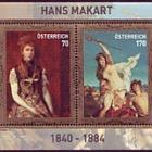 Hans Makart 1840 - 1884
