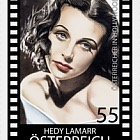 Austrians in Hollywood - Hedy Lamarr