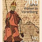 700 years of the Walser in Vorarlberg