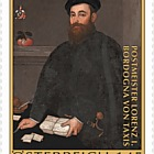 Post master Lorenz I Bordogna von Taxis