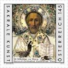 Holy Icons - Nikolaos of Myra
