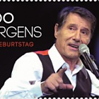 80th Birthday of Udo Jürgens