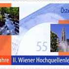 100 Years - 2nd Viennese Mountain Spring Pipeline