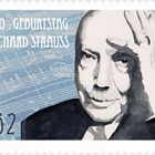 150th Anniversary of the birth of Richard Strauss