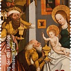 Christmas 2014 - Adoration of the Magi