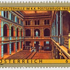Old Austria - Trieste