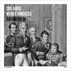200th anniversary of the Congress of Vienna