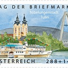 Day of the stamp 2015