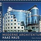Modern Architecture in Austria - Haas House