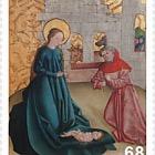 Christmas 2015 – Salzburg-Liefering, the Birth of Christ