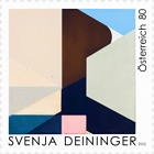 Special Stamp - Svenja Deininger