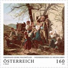 Old Masters - Ferdinand Georg Waldmüller – Revival to New Life