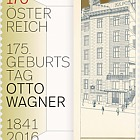 Otto Wagner's 175 compleanno
