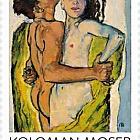 Koloman Moser - Gli amanti