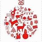 Christmas 2016 - Bauble
