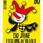 150 years of Carnival in Villach